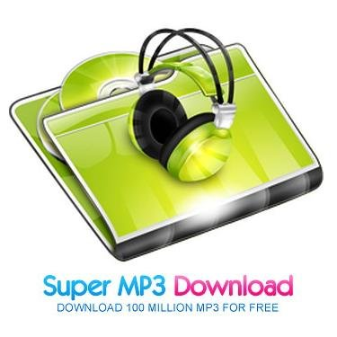 Super MP3 Download v4.6.8.6