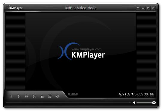 The KMPlayer 3.0.0.1440 (DXVA)