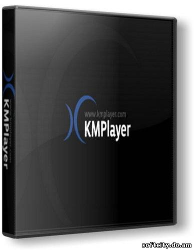 The KMPlayer 3.1.0.0 Final