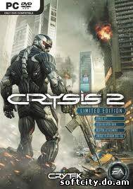 Crysis 2: Limited Edition v1.9.0.0 + DirectX 11 & High-Res Texture Upgrade Pack (2011/RePack by Fenixx)