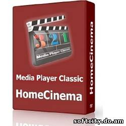 MPC HomeCinema FULL 1.6.2.4573